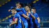 Левски печели 3 пъти Купата след разгромни победи