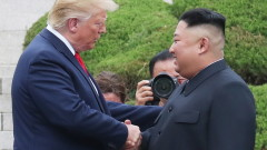 КНДР обвини САЩ в ООН за настроения към враждебни действия