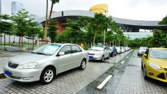 Китай въвежда ново ограничение, което може да обърка плановете на автомобилните гиганти