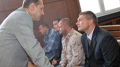 ВКС оправда полицаите за смъртта на Чората