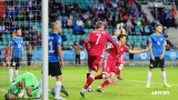 Беларус с първа победа в евроквалификациите
