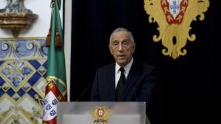 Почина бивш президент на Португалия
