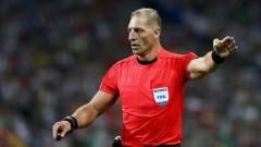 Аржентинецът ще ръководи мача на откриването на Мондиал 2018