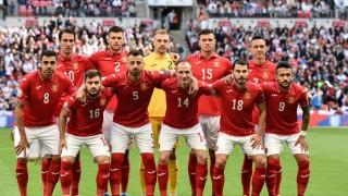 България загуби ключов футболист за сблъсъка с Англия