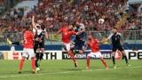 Малта победи Украйна с 1:0