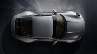 Porsche показа новото 911 (снимки и видео)
