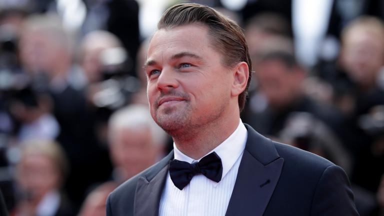 Днес, 11 ноември, рожден ден празнува американският актьор, продуцент и