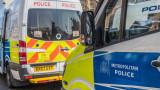 Българин убит в дома си в Лондон