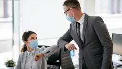 Пазят ли ни маските от коронавируса