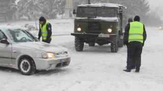 Военни пак помагат в областите Варна, Добрич и Плевен