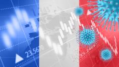 Франция с най-висока безработица от две години