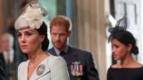 Меган Маркъл, Кейт Мидълтън и разкритията на херцогинята на Съсекс за отношенията им