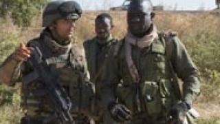 Задържаха петима за убийството на френските журналисти в Мали