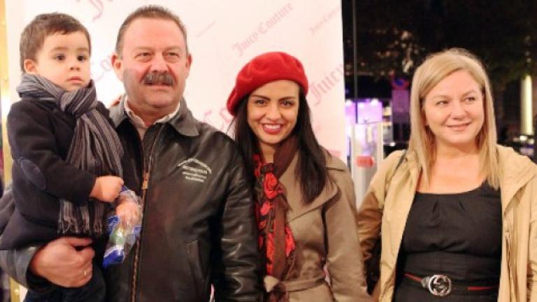 Вдовицата на Митко Цонев е против сватбата на дъщеря си