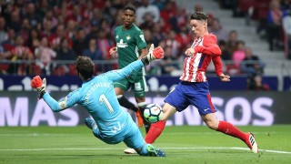 Атлетико отново не победи, шанс за Реал да се приближи до второто място