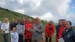 8700 лв. глоба за фирмата с багер на езерото Бъбрека