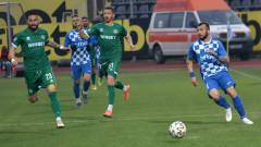 Ботев (Враца) триумфира в дербито на Северозапада и излезе от зоната с изпадащите