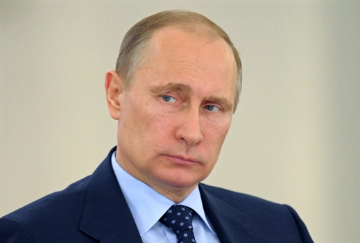 Путин призова руските милиардери да върнат парите си в Русия