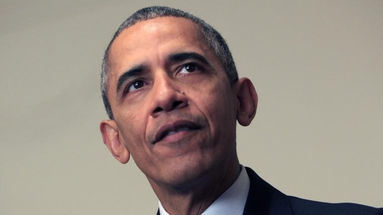 Семейство Обама ще почива във Френска Полинезия