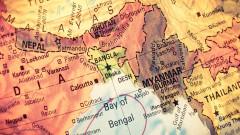 11 души са ранени при подхлъзване на самолет в Мианмар