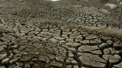 Най-населеният щат в Австралия преживява невиждана суша от 1965 г.
