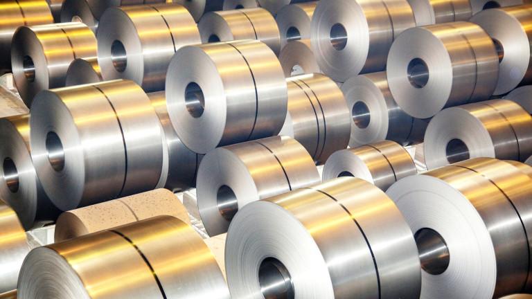 Бразилия иска компенсации от ЕС заради митата върху стоманата