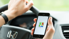 Google Maps ще ни предупреждава за камери и ограничения в скоростта