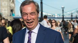 Борис Джонсън изключи коалиционна сделка с Фараж