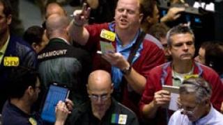 Земетресение на капиталовите пазари