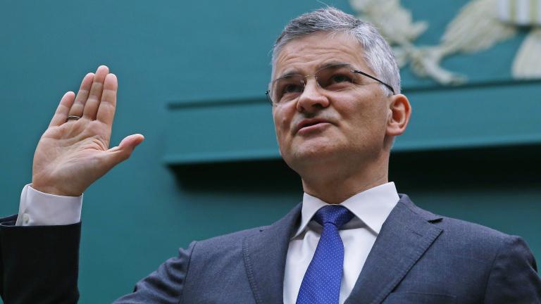 Нова оставка във висшето ръководство на Volkswagen