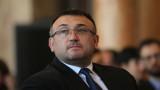 Съдът трябва да решава за съкратеното производство при тежките престъпления, смята Маринов
