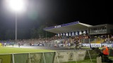Министър Кралев: Стадионът на Арда беше основно ремонтиран за първи път след построяването му