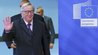 Защо Юнкер иска толкова много България да приеме еврото?