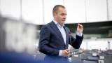 Джамбазки препоръчва повече български стоки в чуждите вериги
