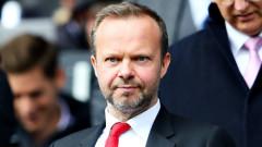 От най-добрите до най-лошите: Всички 29 трансфера на Ед Уудуърд в Манчестър Юнайтед