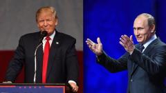 Тръмп и Путин се срещат: Кои са най-важните икономически въпроси за САЩ и Русия?
