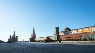 Коронавирусът повали Русия: страната няма нищо за износ, а вносът поскъпва рязко