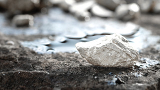 Платината - най-подцененият благороден метал в момента?
