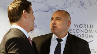 Борисов за речта на Тръмп: Нашето стратегическо партньорство е точно в тези сфери