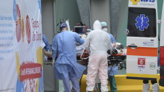 Най-малко 23 лекари в Италия са починали от коронавируса