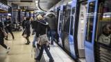 В Швеция хората не носят маски на улицата, пазят 2 м дистанция