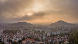Пращаме данни на евроагенцията за въздуха ни в реално време