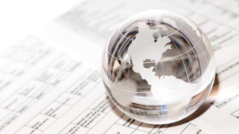 8 тренда, които оформят световната икономика