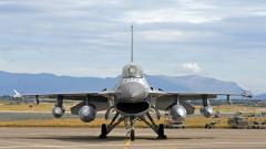 Със 100 млн. лева строим писти за новите изтребители Ф-16
