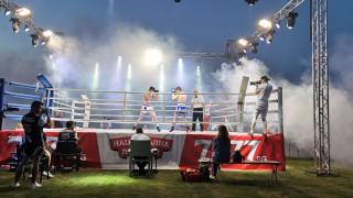 Козлодуй събра елита на българския кикбокс на гала вечер