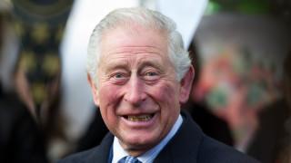 Принц Чарлз на 71