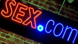 Признаха Sex.com за най-скъпия домейн