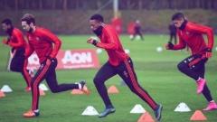Марсиал и Варди -  най-бързите футболисти във Висшата лига
