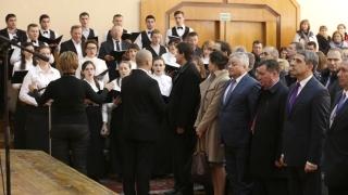 Да разкрием консулство в Тараклия, Молдова, обещава Плевнелиев