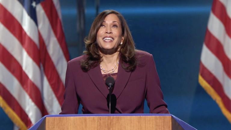 Камала Харис официално номинирана за вицепрезидент на САЩ